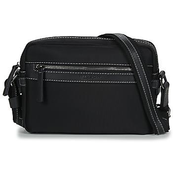 Tašky Muži Kabelky a tašky cez rameno Wylson W8199 Čierna