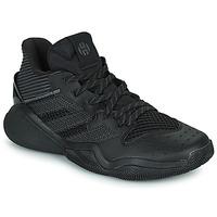 Topánky Basketbalová obuv adidas Performance HARDEN STEPBACK Čierna