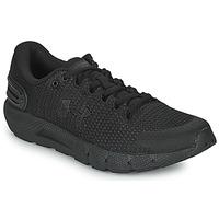 Topánky Muži Bežecká a trailová obuv Under Armour CHARGED ROGUE 2.5 Čierna