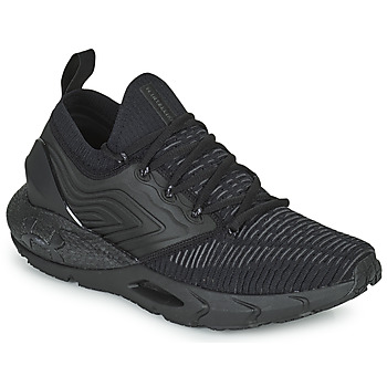 Topánky Muži Bežecká a trailová obuv Under Armour HOVR PHANTOM 2 INKNT Čierna