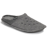 Topánky Papuče Crocs CLASSIC SLIPPER Šedá