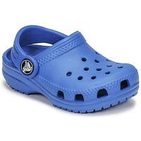 Topánky Deti Nazuvky Crocs CLASSIC CLOG K Modrá