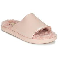 Topánky Ženy športové šľapky Melissa MELISSA FLUFFY SIDE AD Ružová