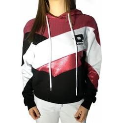 Oblečenie Ženy Mikiny Lotto LTD446 White/Fuchsia