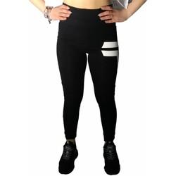 Oblečenie Ženy Legíny Richmond Sport UWP21053LE Black