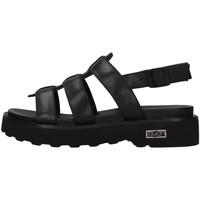 Topánky Muži Nazuvky Cult CLM329500 BLACK