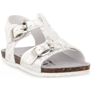 Topánky Chlapci Sandále Gold Star BIANCO Bianco