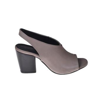 Topánky Ženy Sandále Bueno Shoes N1002 Hnedá