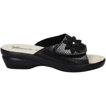Topánky Ženy Šľapky Susimoda 1699 čierna