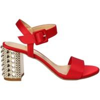 Topánky Ženy Sandále Grace Shoes 1490 Červená