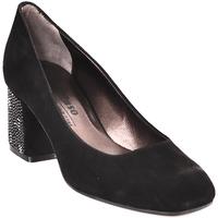 Topánky Ženy Lodičky Melluso D5134E čierna