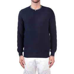 Oblečenie Muži Svetre Navigare NV00224 30 Modrá
