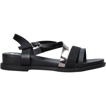 Topánky Ženy Sandále Onyx S20-SOX715 čierna