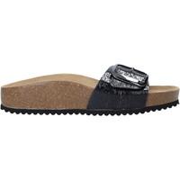 Topánky Ženy Sandále Valleverde G51574 čierna