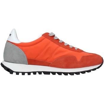 Topánky Muži Nízke tenisky Blauer S1DAWSON01/NYS Oranžová