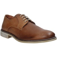 Topánky Muži Derbie Melluso XU31064 Hnedá