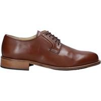 Topánky Muži Derbie Melluso XU15740 Hnedá