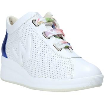 Topánky Ženy Nízke tenisky Melluso HR20220 Biely