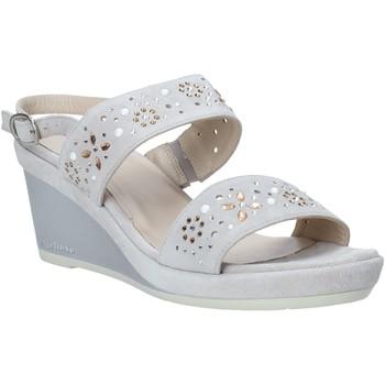 Topánky Ženy Sandále Melluso HR70512 Šedá