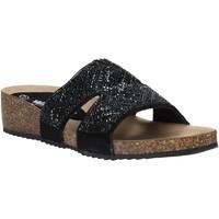 Topánky Ženy Šľapky Melluso 03463X čierna