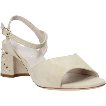 Topánky Ženy Sandále Melluso HS531 Béžová