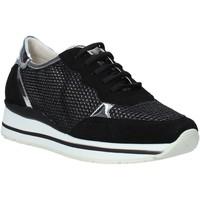 Topánky Ženy Nízke tenisky Melluso HR20033 čierna