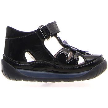 Topánky Deti Sandále Falcotto 1500812 04 čierna