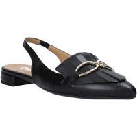 Topánky Ženy Balerínky a babies Grace Shoes 521T062 čierna