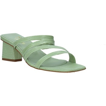 Topánky Ženy Sandále Grace Shoes 198004 Zelená
