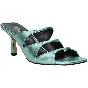 Topánky Ženy Sandále Grace Shoes 395R005 Zelená