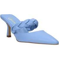 Topánky Ženy Sandále Grace Shoes 396002 Modrá