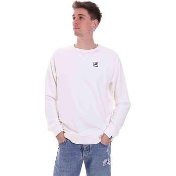 Oblečenie Muži Mikiny Fila 688563 Béžová