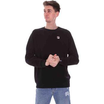Oblečenie Muži Mikiny Fila 688563 čierna