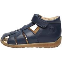 Topánky Deti Sandále Falcotto 1500820 01 Modrá