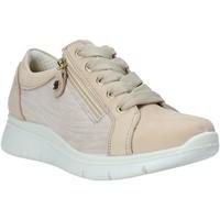 Topánky Ženy Nízke tenisky Enval 7275022 Béžová