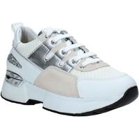 Topánky Ženy Nízke tenisky Keys K-4400 Biely
