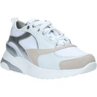 Topánky Ženy Nízke tenisky Keys K-4451 Biely