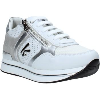 Topánky Ženy Nízke tenisky Keys K-4350 Biely
