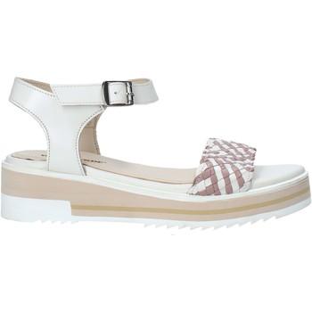 Topánky Ženy Sandále Valleverde 15150 Modrá