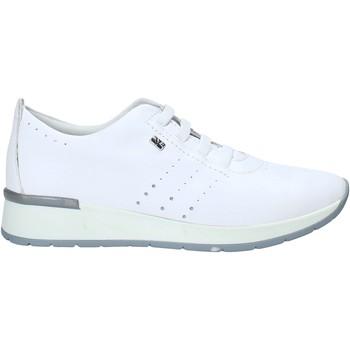 Topánky Ženy Nízke tenisky Valleverde V66383 Biely