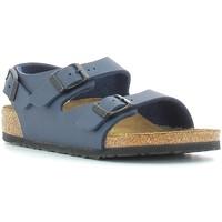 Topánky Deti Sandále Birkenstock 233083 Modrá