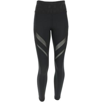 Oblečenie Ženy Legíny Freddy SF5HS107 čierna