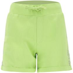 Oblečenie Ženy Šortky a bermudy Freddy S1WCLP3 Zelená
