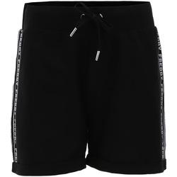 Oblečenie Ženy Šortky a bermudy Freddy S1WCLP3 čierna