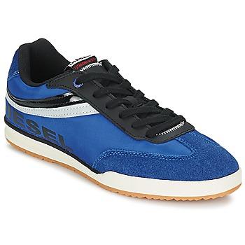 Topánky Muži Nízke tenisky Diesel Basket Diesel Modrá