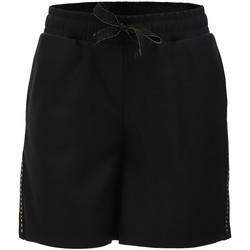 Oblečenie Ženy Šortky a bermudy Freddy S1WSDP13 čierna