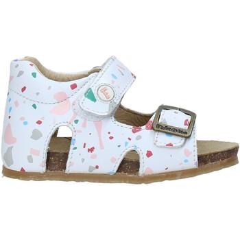 Topánky Deti Sandále Falcotto 1500737 11 Biely