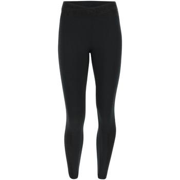 Oblečenie Ženy Legíny Freddy S1WTBP4 čierna
