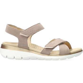 Topánky Ženy Sandále Mephisto P5136758 Béžová