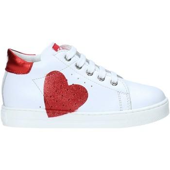 Topánky Dievčatá Nízke tenisky Falcotto 2012816 07 Biely